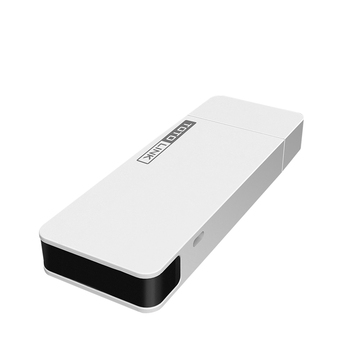 TOTOLINK N300UM 300Mbps Wireless N USB Adapter Mini, USB 2.0 Támogatja a Windows 10